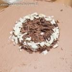 Decorazioni con il cioccolato