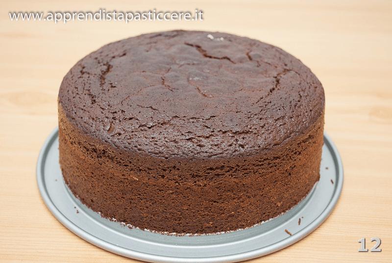 Torte Da Credenza Al Cioccolato : Torta al cioccolato e marmellata di arance ricetta con foto