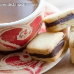 Frollini e cioccolato