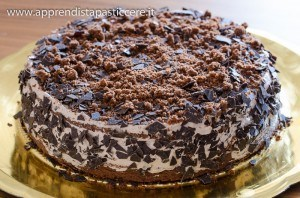 gateau chocolate