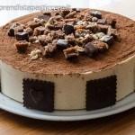 Torta Diabella