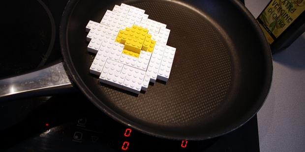 Come si possono sostituire le uova nei dolci?