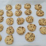 Chocolate chip cookies di Paoletta