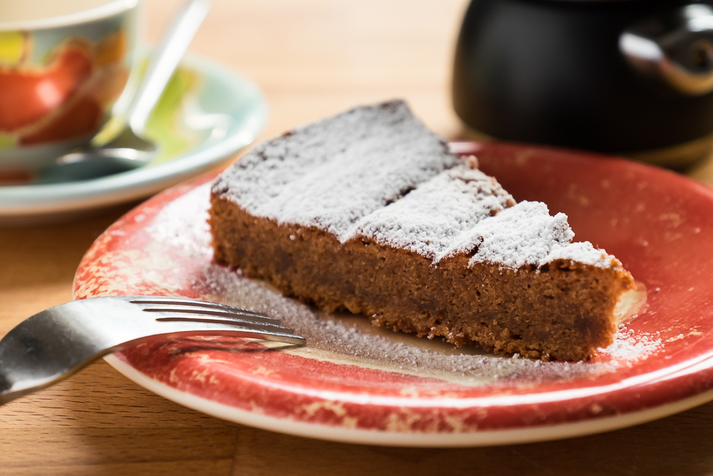 Torte Da Credenza Al Cioccolato : Dolci morbidi da credenza apprendista pasticcere