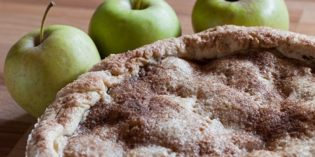 Apple pie: l'originale torta di mele americana
