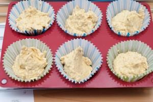 cupcake -nocciola-caramello-salato