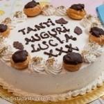 Torta Lucia