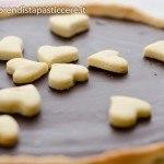 Tarte cioccolato e nocciola