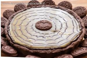 torta mokaccina knam