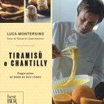 Tiramisù e Chantilly di Luca Montersino (Recensione)